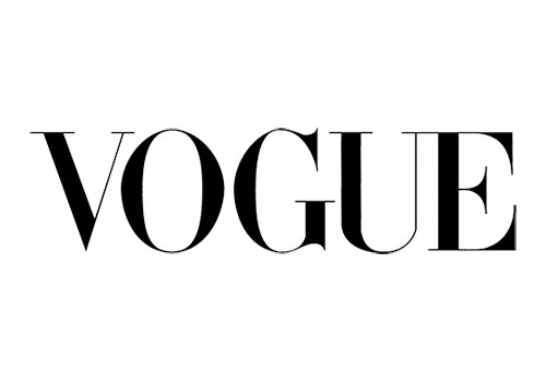 Vogue Testata